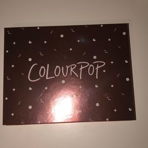 Colourpop I think I love you